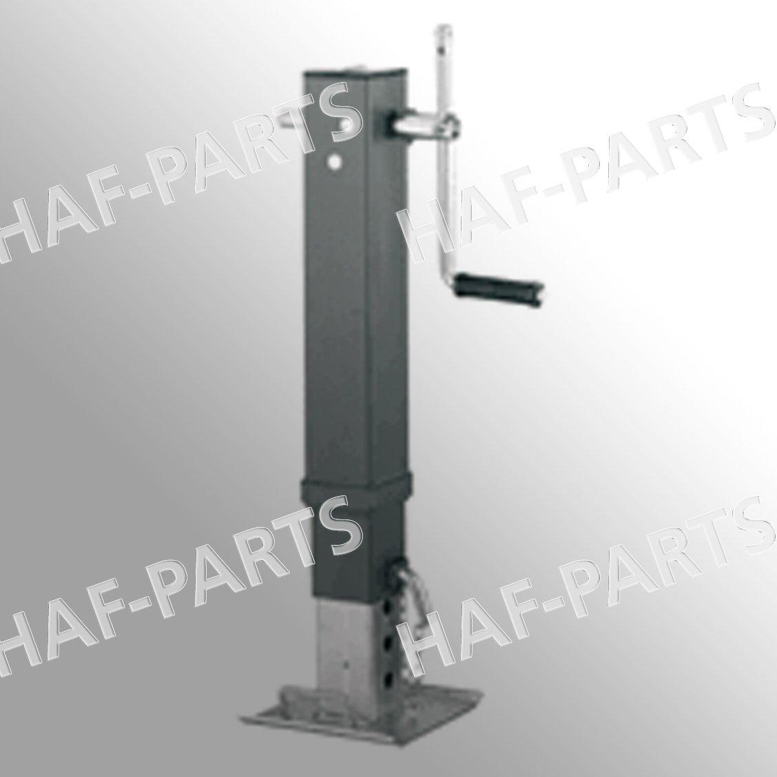 Gegenplatte für Zugöse; 200x200x30; LA 160x160mm Durchmesser M20;